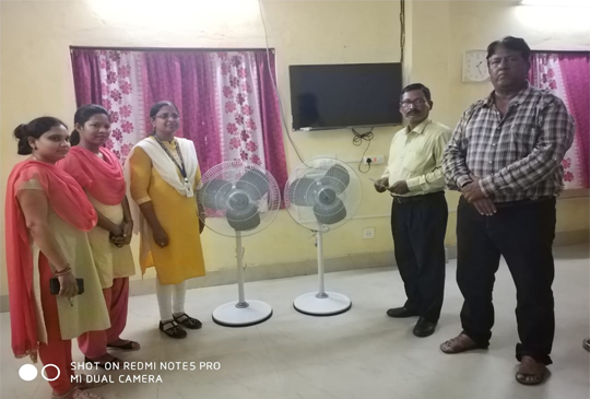 ITI, Rasanpur, Odisha